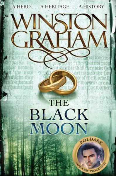 The Black Moon: A Poldark Novel 5