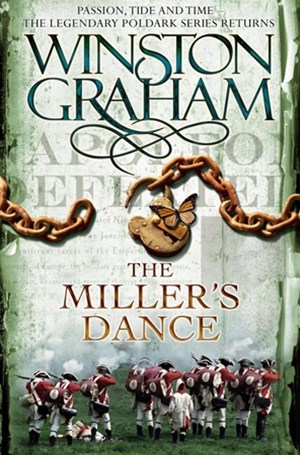 The Miller's Dance: A Poldark Novel 9