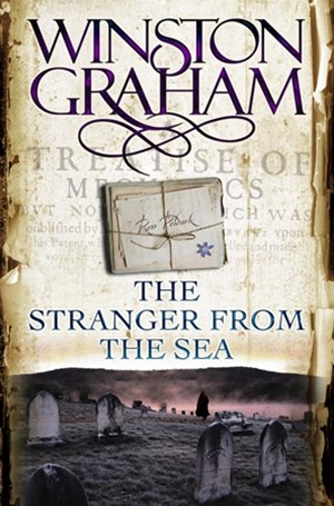 The Stranger from the Sea: A Poldark Novel 8