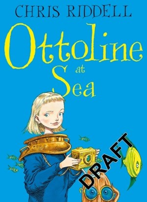 Ottoline at Sea: Book 3