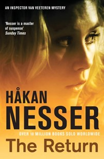 Return by Hakan Nesser (9780330492775) - PaperBack - Crime Mystery & Thriller