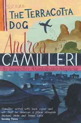 The Terracotta Dog: An Inspector Montalbano Novel 2