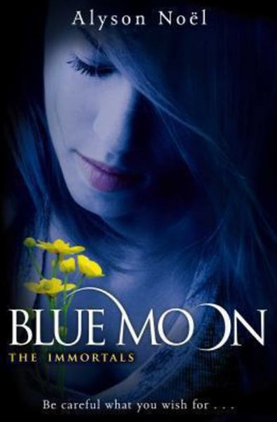 Blue Moon: The Immortals 2