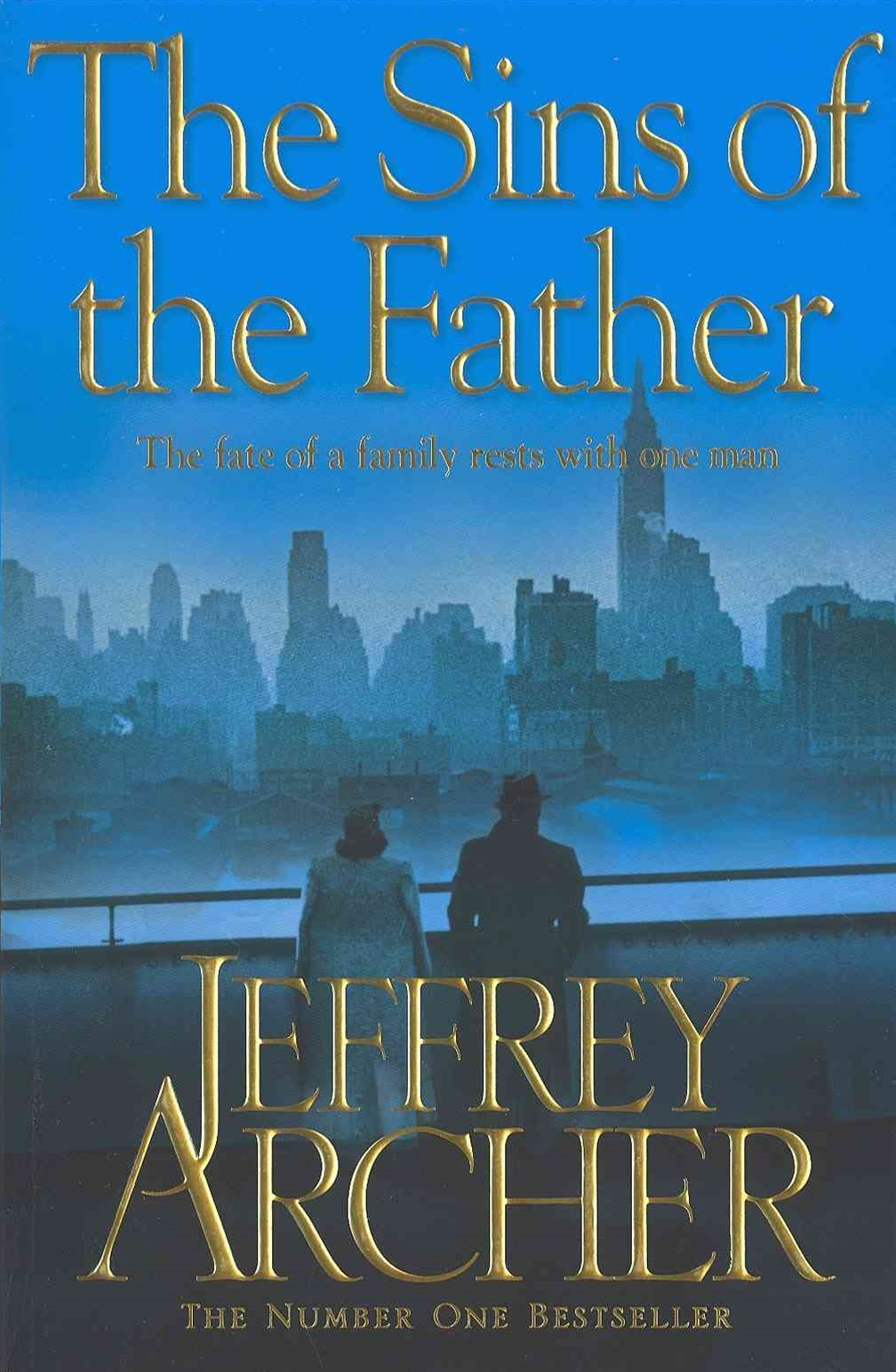 The Sins of the Father (The Clifton Chronicles Book 2)