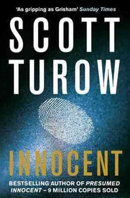 Innocent: A Kindle County Legal Thriller