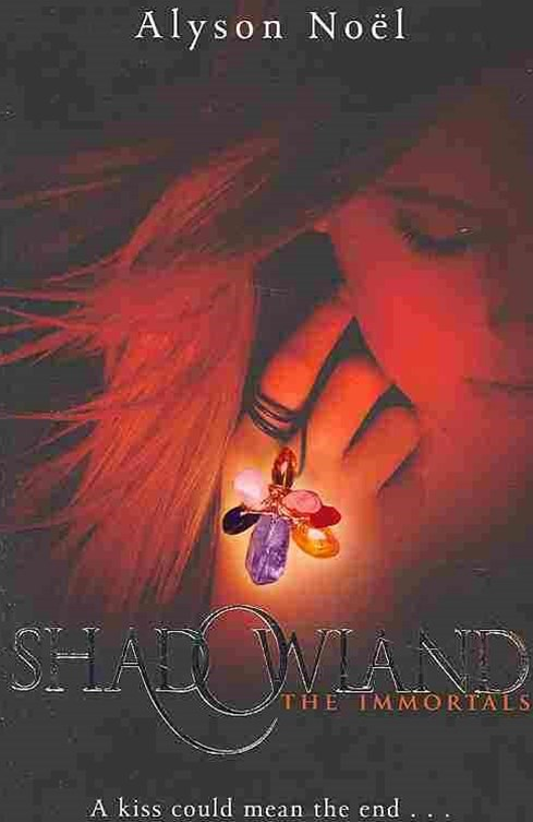 Shadowland: The Immortals 3