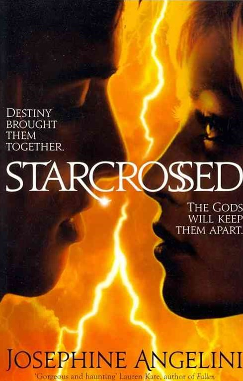 Starcrossed: The Starcrossed Trilogy 1