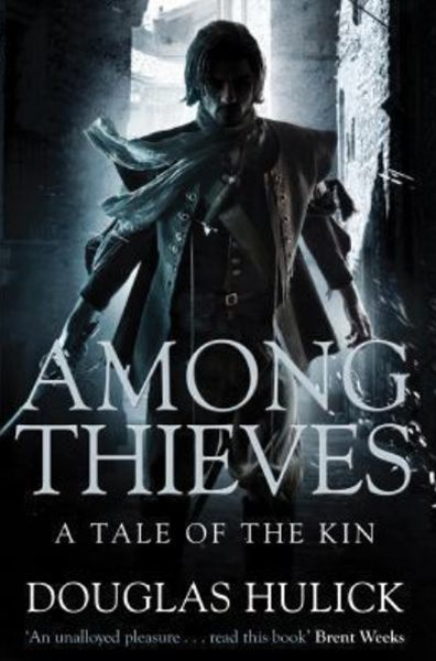 Among Thieves: A Tale of the Kin 1