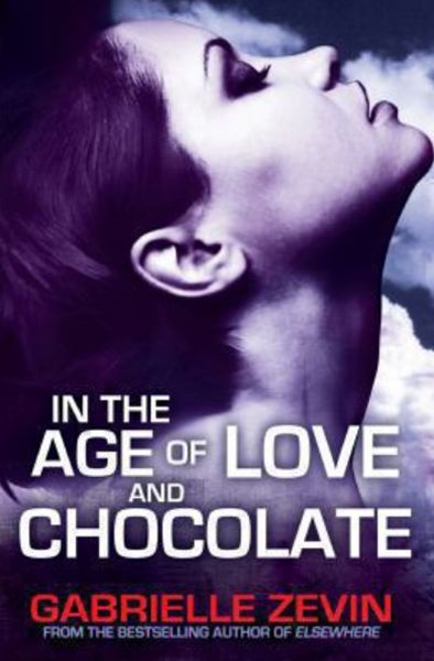 In the Age of Love and Chocolate: Birthright 3