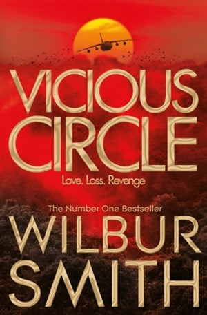 Vicious Circle: A Hector Cross Novel 2