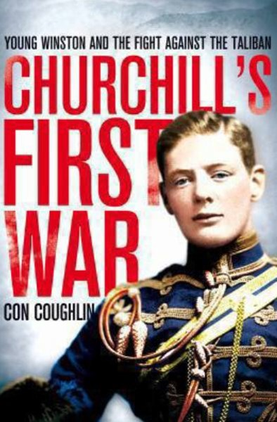 Churchill's First War