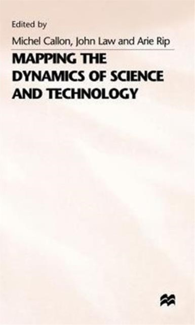 Mapping the Dynamics of Science and Technology