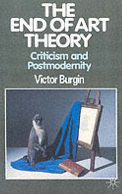 End of Art Theory