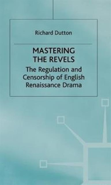 Mastering the Revels