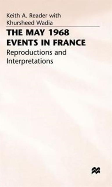 May 1968 Events in France