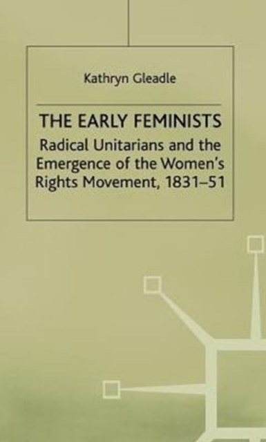 Early Feminists