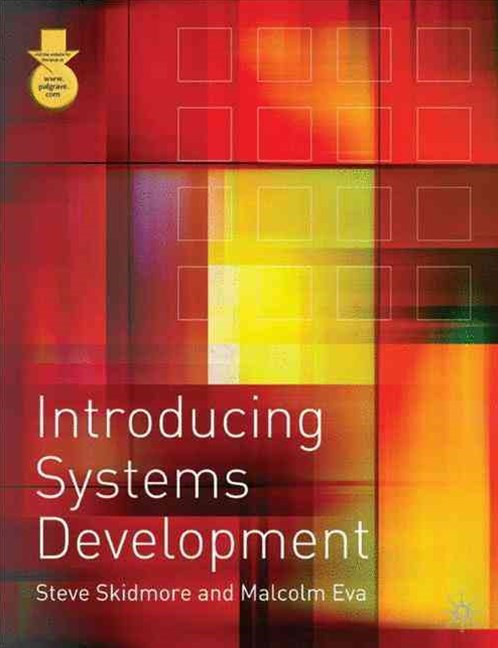 Introducing Systems Development
