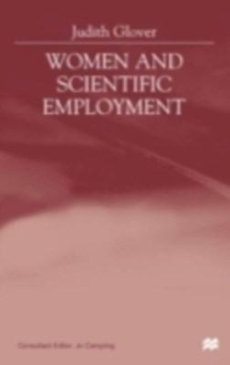 Women and Scientific Employment