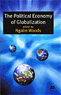 (ebook) Political Economy of Globalization