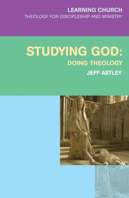 (ebook) Studying God