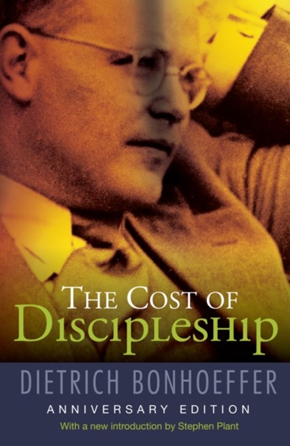 (ebook) Cost of Discipleship