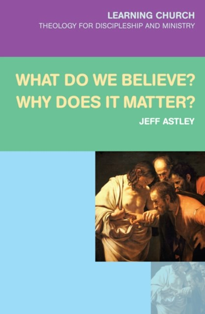 (ebook) What do we believe?
