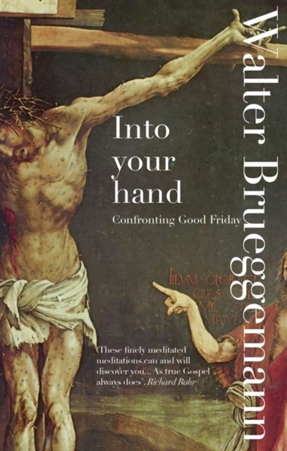 (ebook) Into Your Hand
