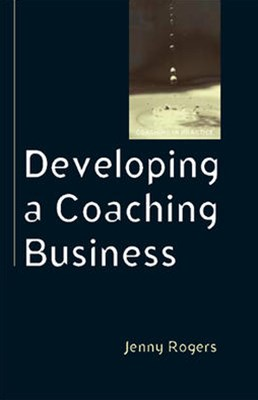 Developing a Coaching Business