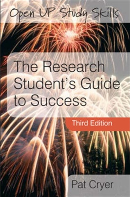 Research Student's Guide to Success