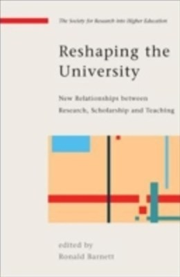 (ebook) Reshaping The University