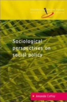 (ebook) Reconceptualizing Social Policy