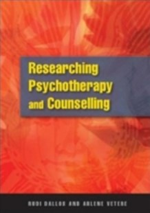 (ebook) Researching Psychotherapy And Counselling - Reference Medicine