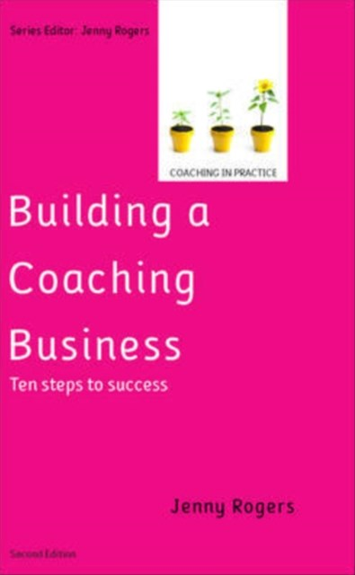 Building a Coaching Business
