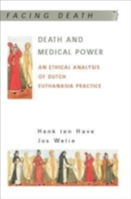 (ebook) Death And Medical Power