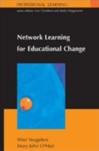(ebook) Network Learning For Educational Change - Education Teaching Guides