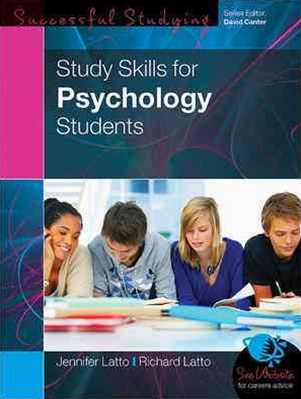 Study Skills for Psychology Students