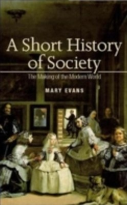 A Short History Of Society