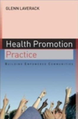 (ebook) Health Promotion Practice