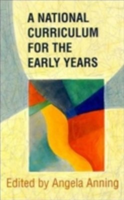 National Curriculum For The Early Years