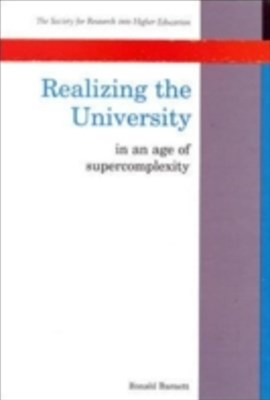 (ebook) Realizing The University