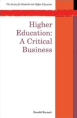 (ebook) Higher Education