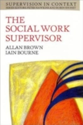 The Social Work Supervisor