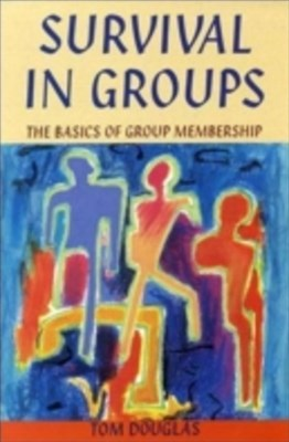 (ebook) Survival In Groups
