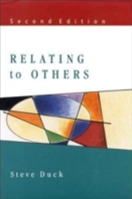 Relating To Others 2/E