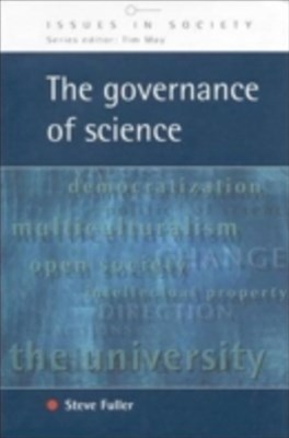 (ebook) Governance Of Science