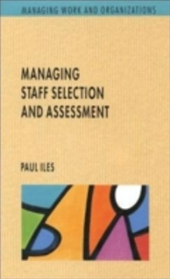 (ebook) Managing Staff Selection And Assessment