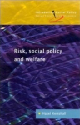 (ebook) Risk, Social Policy And Welfare