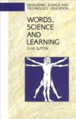 (ebook) Words, Science And Learning