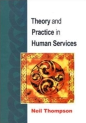 (ebook) Theory And Practice In Human Services