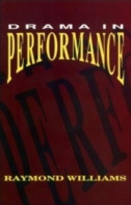 Drama In Performance
